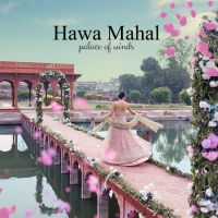 Mushq Hawa Mahal Tissue De Luxe Collection 2021 For Ladies with Price Detail Buy Online