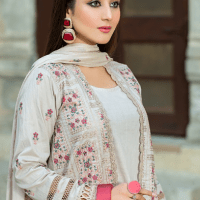 Classic Series by Taana Baana Spring Summer Lawn Collection 2020