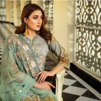 Takhleeq Gold Series By Rang Raiz Spring Summer Lawn Collection 2020