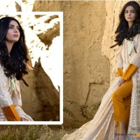 Zunn Spring Summer Lawn Collection 2021 by Zunn Fashion with Price