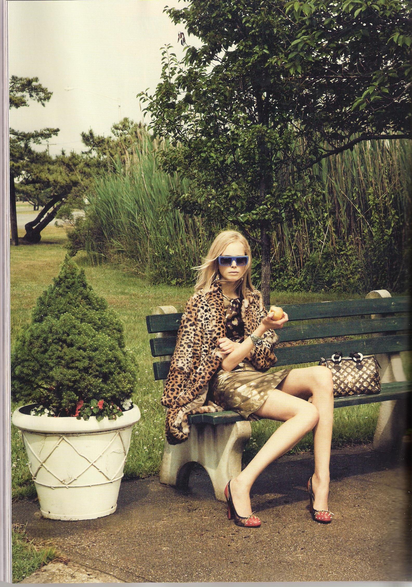 tanya vogue spain sept 09 leopard
