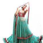 Latest Pakistani Bridal Lehanga Dresses 2013 (7)