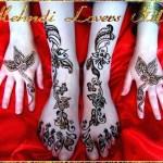 Hand & Feet latest mehndi designs