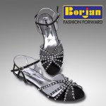 Borjan Shoes New Summer Collection 2013 For Women (4)