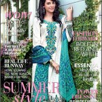 Gul Ahmed Lawn Collection Vol 3 (10)