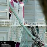 Gul Ahmed Lawn Collection Vol 3 (2)