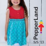 Kids Summer Collection 2013 by Pepperland (2)