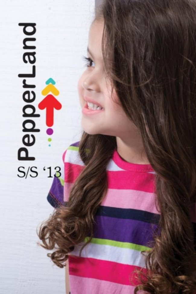 Kids Summer Collection 2013 by Pepperland (3)