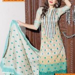 Warda Stylish And Beautiful Summer Lawn (4)