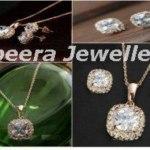 Abeera Gold Plated Jewelry (2)