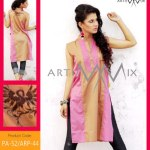 Artimmix Party Wear dress collection for girls (2)