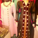 Formals nice party wear dress collection 2013 (2)