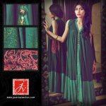 Javeria Zeeshan summer lawn dress collection 2013 (2)