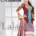 Madham Vol I summer wear collection by lala (7)