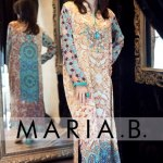 Maria B Summer dress collection for women (1)