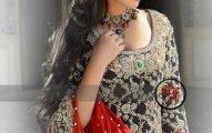 Mehma Farhan Wedding Dress collection for women (2)