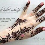 Mehndi Designs for hands (3)