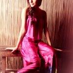 Najia Malik Beautiful Summer Prints (4)