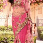 Natasha Couture Trendy Shringaar sarees dress (6)