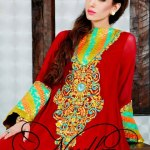 Needlez by shalimar summer collection 2013 (3)