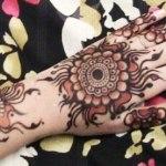 Party Mehndi Design 2013 (1)