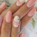 Party nails designs collection for women (16)