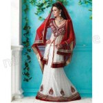 Party wear lehenga choli dress collection (1)