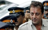 Sanjay Dutt in Pune Jail (1)
