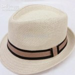 Summer Hats for men new collection (3)