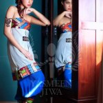 Yasmeen jiwa casual and pret collection 2013 (9)