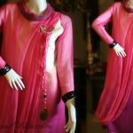jannat nazir party wear dress collection (6)