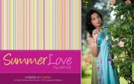 Abraaj Summer Love collection for women 2013 (4)
