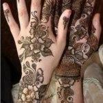 Arabic Mehndi Designs for girls 2013-2014 (5)