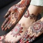 Arabic Mehndi Designs for girls 2013-2014 (6)