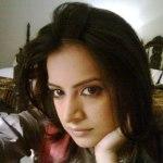 Geo News Anchor Samina Ramzan Wedding Pictures (6)