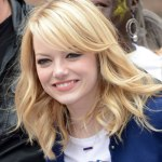 Great Look Hair style for round face shape (6)