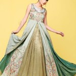 Jannat Nazir Party Collection By Zahra Ahmad (3)
