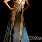 Jawwad Ghayas Elect the bridal collection 2013 (2)
