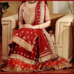 Jawwad Ghayas Elect the bridal collection 2013 (3)