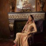 Jawwad Ghayas Elect the bridal collection 2013 (8)