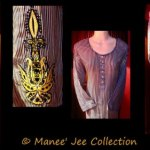 Manee Jee casual Summer Shirts For Girls