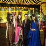 Mehreen Syed Model Wedding Pictures (6)