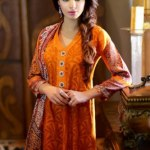 Sana Salman Rafi Eid Collection for Women 2013 (1)