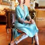 Sana Salman Rafi Eid Collection for Women 2013 (5)