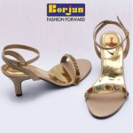 Borjan Shoes Eid Collection 2013 For Girls (1)