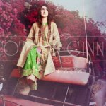 Cotton Ginny Eid collection for girls 2013 (1)