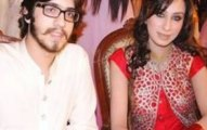Deedar Sister Nargis Stage Dancer Wedding Pictures with Hamza Bhatti (4)