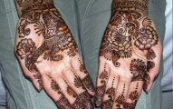Eid Mehndi Designs For girls 2013 (3)