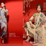 Hadiqa Kiani Kamlee Eid dress Collection for girls (10)