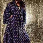 Humna Nadeem Latest Summer Casual Wear Collection 2013 (4)